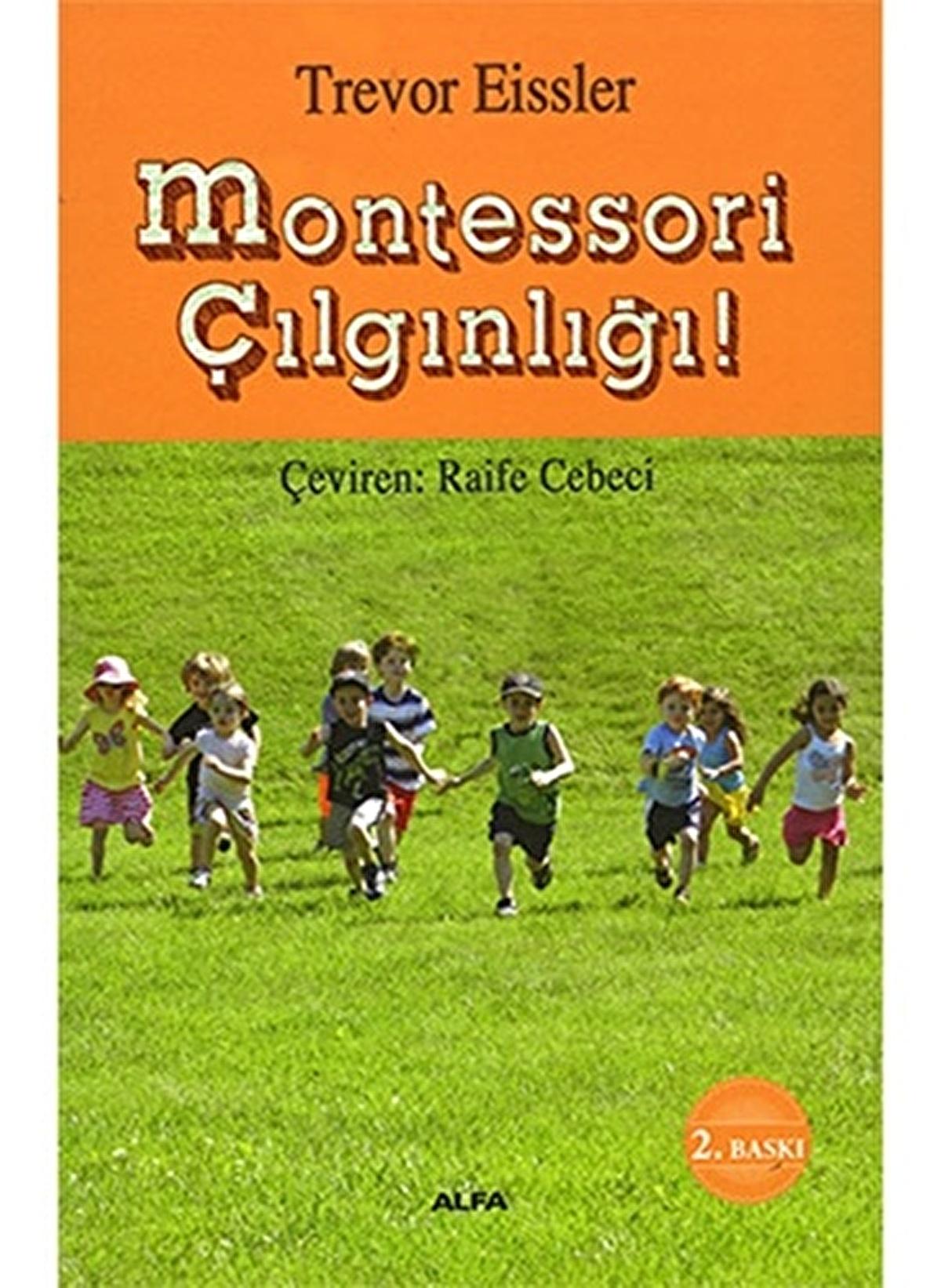 Alfa Montessori Çılgınlığı! Montessori-çılgınlığı! – 20.37 TL